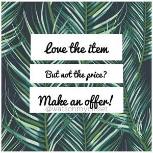 Love the item but not the price?